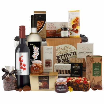 The Immaculate Selection Hamper - Hamper Gifts