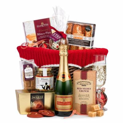 The Sparkling Christmas Hamper