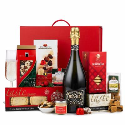 Xmas food gifts uk online