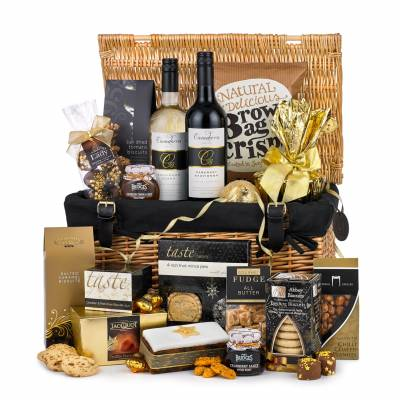 The Joyful Christmas Hamper