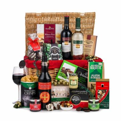 The Jolly Christmas Hamper