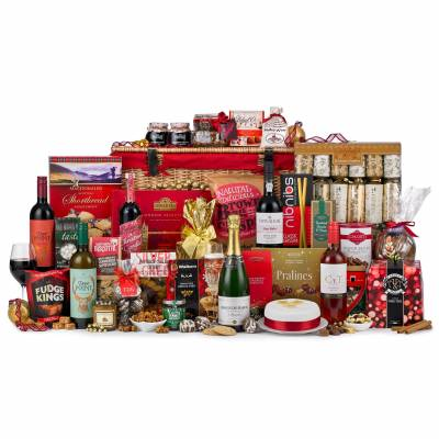 The Giant Christmas Feast Hamper