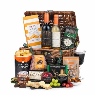 Luxury Food Hampers