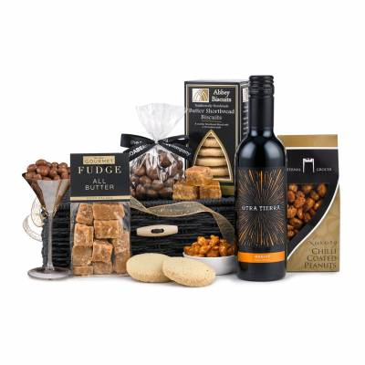 Fit For A King Hamper