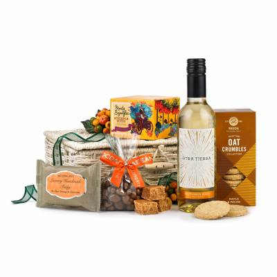 The Sweet Sensations Hamper