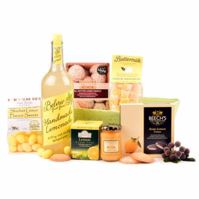 The Refreshing Delights Hamper