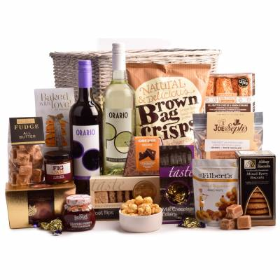 The Perfect Mix Hamper