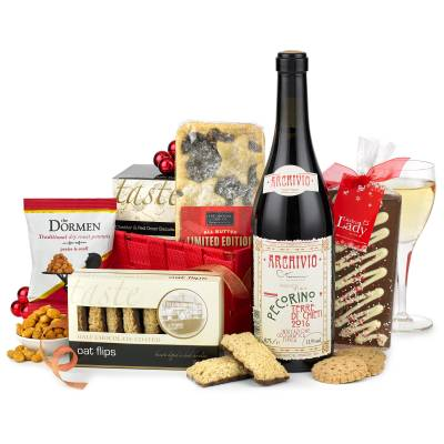The Sleigh Bells Christmas Hamper