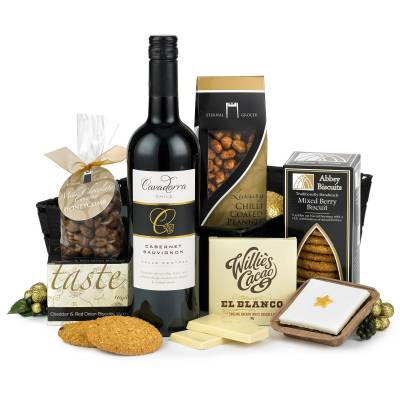 The Goodwill Christmas Hamper