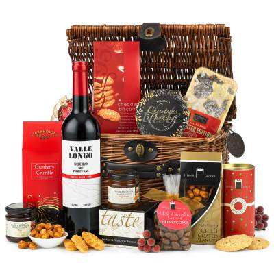 The Merry Christmas Hamper