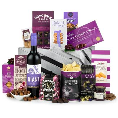 The Festive Feast Hamper
