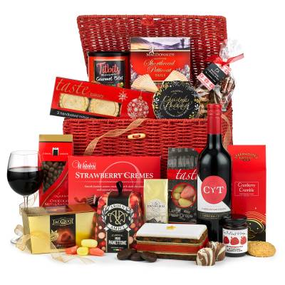 The Christmas Selection Hamper