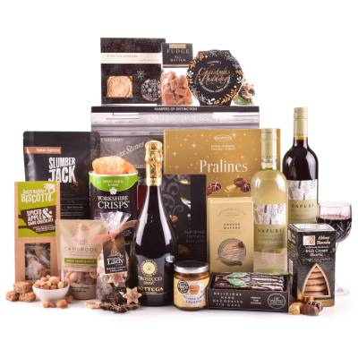 The Christmas Tradition Hamper