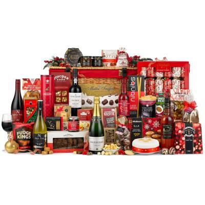 The Giant Christmas Feast Hamper