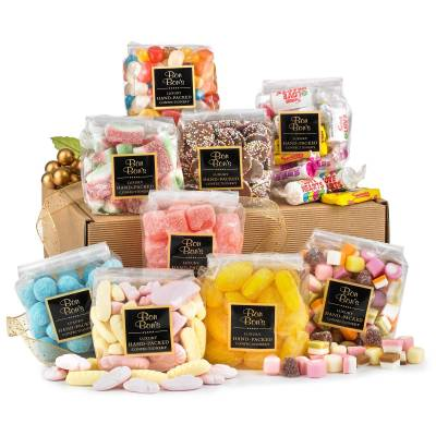 Gourmet Pick and Mix Box - Gourmet Gifts