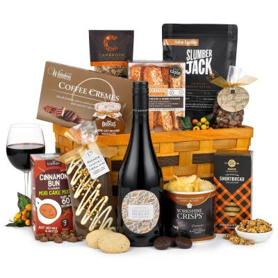 The Finest Selection Hamper