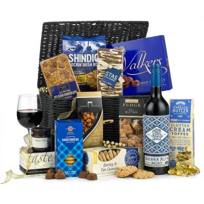 Top Notch Treats Hamper