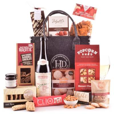 The Divine Treats Bag