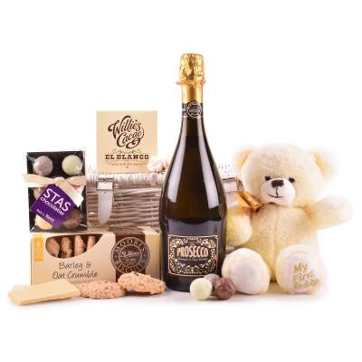 New Baby and Parents Hamper