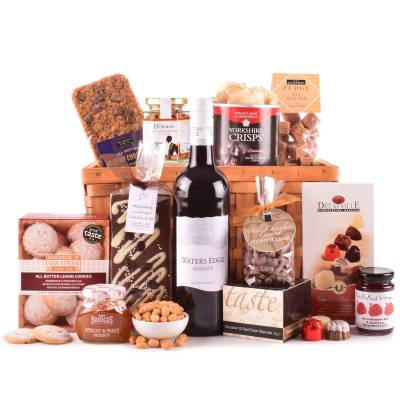 The Ravishing Feast Hamper
