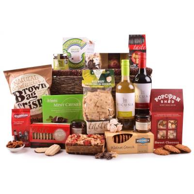 The Immaculate Selection Hamper