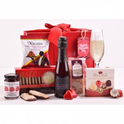 The True Romance Hamper