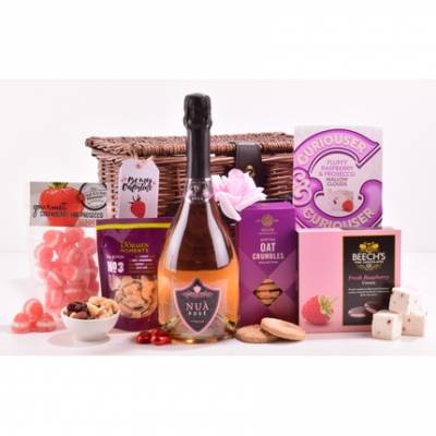 The Super Sweet Selection Hamper
