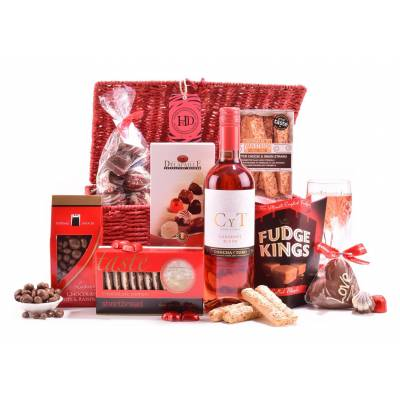 The Flirtatious Feast Hamper