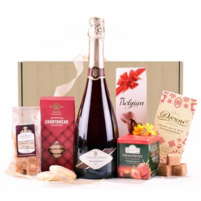 The Sensations Hamper