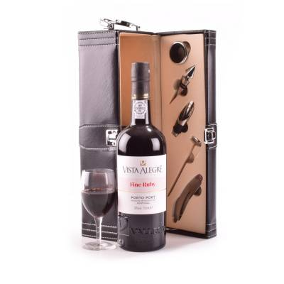 Port Connoisseurs Gift Case