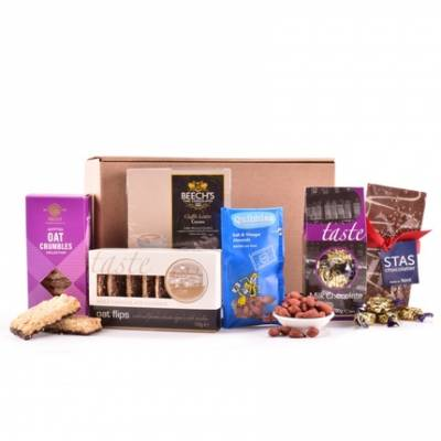 The Super Sweet Treats Hamper