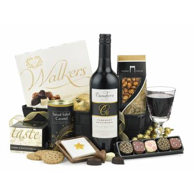 The Celebration of Christmas Hamper