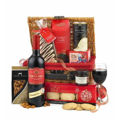 The Christmas Delights Hamper