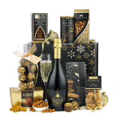 The Christmas Prosecco Feast Hamper
