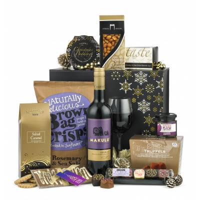 The Festive Delights Hamper