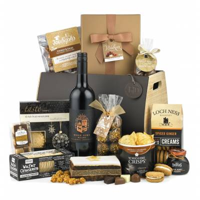The Delectable Delights Hamper