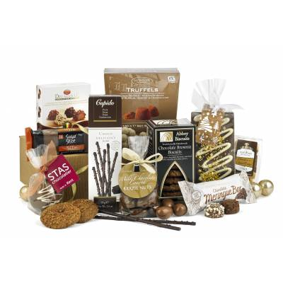 The Chocoholics Heaven Hamper