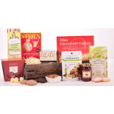 Natures Bounty Hamper
