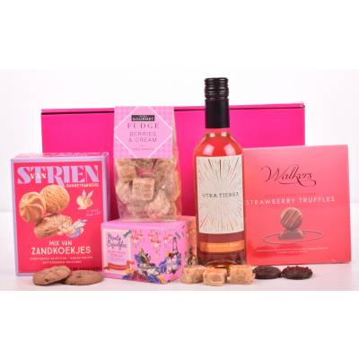 Pretty In Pink Hamper