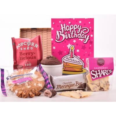 Sweet Treats Birthday Box