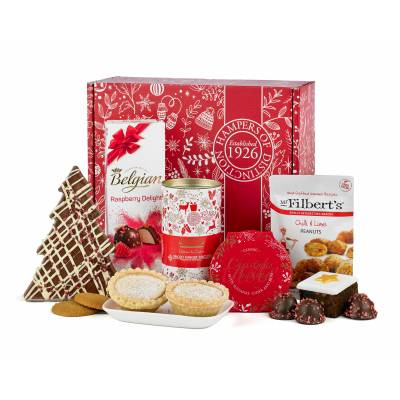 The Merry Christmas Selection