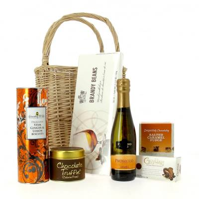 Sweet Treats & Fizz - Sweet Gifts