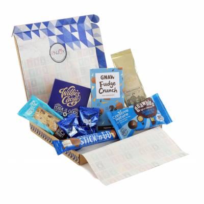 Chocolate Lover - ' I Love Choc'