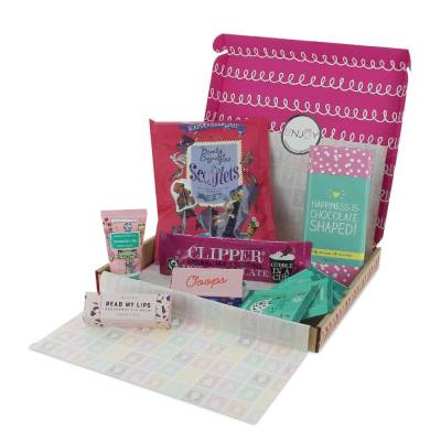 Pamper Hamper - Pamper Gifts