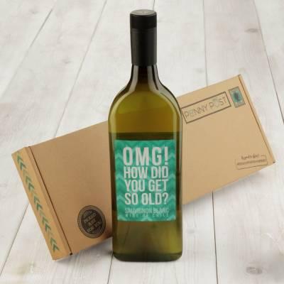 Letterbox Wine Gift Sauvignon Blanc