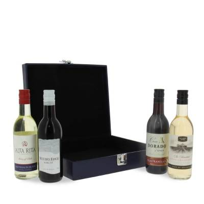 Quality Wine Gift Case - Quality Gifts