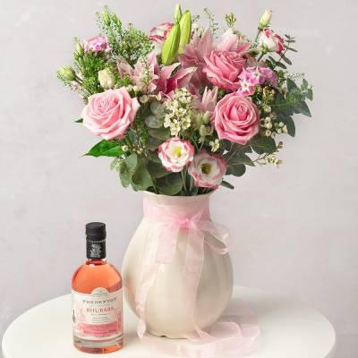 Rhubarb Gin Gift