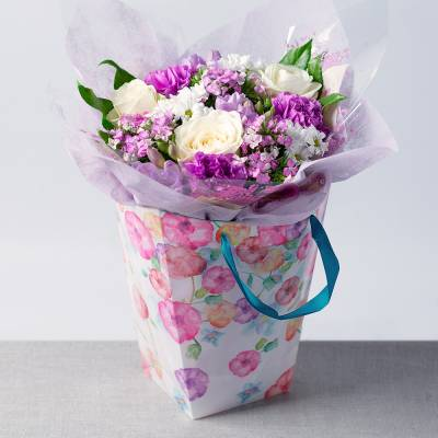 Lilac Sorbet - Flowers Gifts