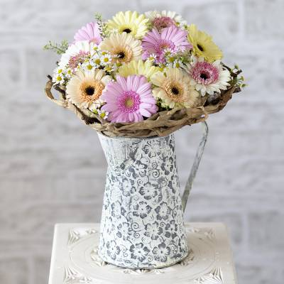 Sweet Daisies - Funkyhampers Gifts