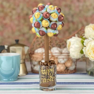 Ferrero Rocher Mini Eggs Tree